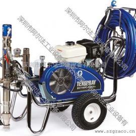 美国固瑞克GH300DI油动液压喷涂机