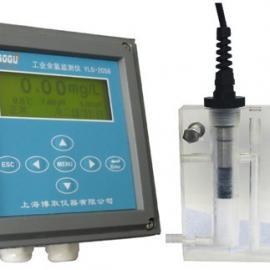 自来水监测站余氯浓度检测仪,YLG-2058Z在线分析仪