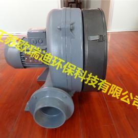 尿不湿机械设备专用透浦式多段鼓风机