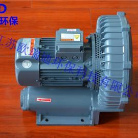 木工机械设备专用RB高压环形鼓风机