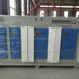徐州喷涂废气处理设备厂家 知名度高 河北绿森环保