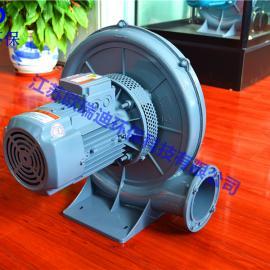 切纸机械设备专用CX透浦式中压鼓风机