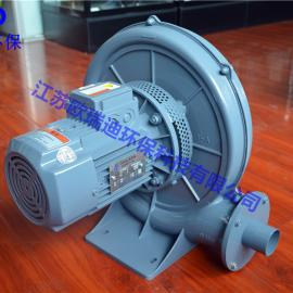 塑料机械设备专用CX透浦式中压鼓风机