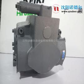 东京计器油泵PH80-MSFYR-21-MCH1U-F-PS2-H-P10-D-12-S75