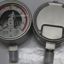 六氟化硫压力表