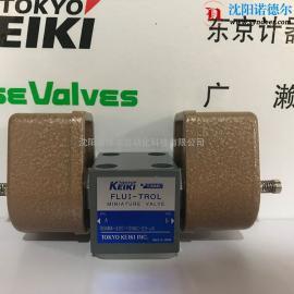 东京计器Tokyokeiki DG4M4-32C-100AC-20-JA换向阀