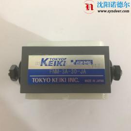 TOKYO KEIKI东京计器TFGT-02-10-004-30-S1阀