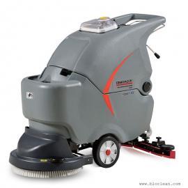 车间保洁用洗地机|车间保洁地面清洗洗地机