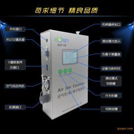 便携式空气负氧离子浓度检测仪AES-60