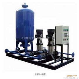 冷冻水补水装置