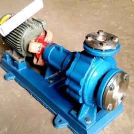 RY型高温导热油泵,高温导热油泵可达350度,经久耐用