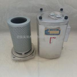 IX-400*80顶轴油泵滤芯