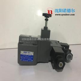 油泵P21VFR-13-CMC-11-S87-J东京计器