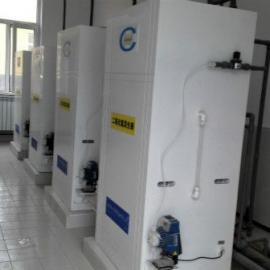 电解法二氧化氯发生器/全自动二氧化氯发生器