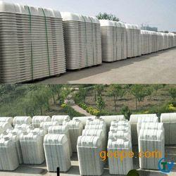 厂家供应 优质玻璃钢模压化粪池SMC化粪池组合式化粪池