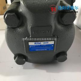 TOKIMEC东京计器油泵F11-SQP4-50-18