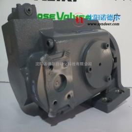 TOKIMEC东京计器油泵P40VR-12-2PUC-CM-U7-H-12-S207-J