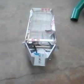 临沂大米筛选机清理碎米的首选设备