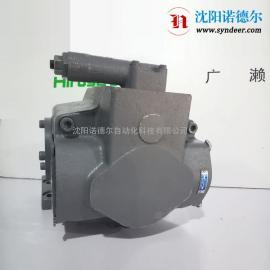 TOKYO KEIKI东京计器泵P40VFR-12-C-21-J