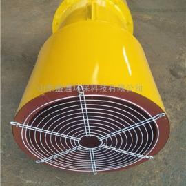 SDS射流风机 SDS-5#-7.5kw 单向射流风机 双向射流风机