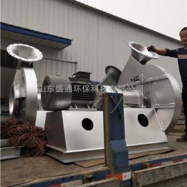 上海低温风机 大规模低温风机 白口铁助燃风机 高压抽热风机
