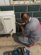大兴郁花园空调移机 维修 加氟 清洗 收售新旧空调