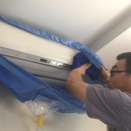 大兴北臧村空调维修 移机 加氟 清洗 收售新旧空调