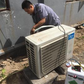 大兴各社区空调移机 维修 加氟 清洗 收售新旧空调