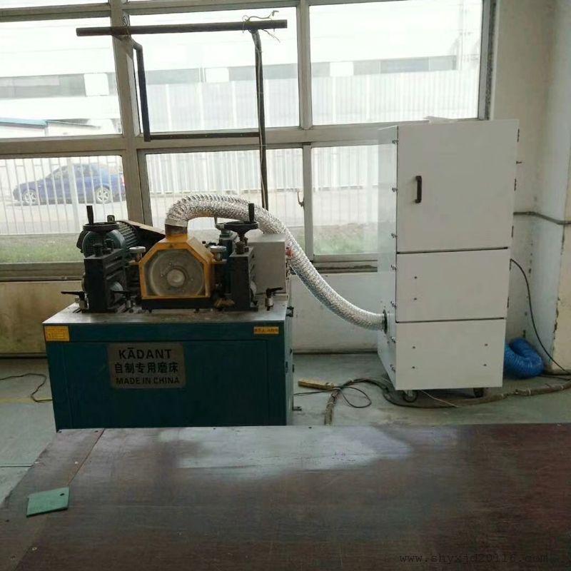 打磨机器专用吸尘器