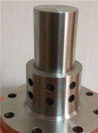 wvb02l真空破坏器 不锈钢水平直通型破真空阀图片