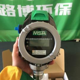 美国梅思安DF8500固定式气体探测器 带继电器保护