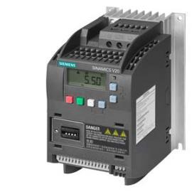 西门子v20变频器指定代理商
