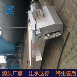 凌志环保机械格栅除污机固液分离器 回转式粗格栅细格栅