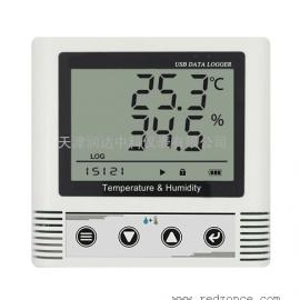 天津智能温湿度数据记录仪 温湿度记录仪