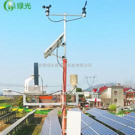 TWS-4B 分布式光伏环境气象站设备 厂家直销