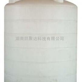 PE平底水箱纯水处理PE水箱PT-300L