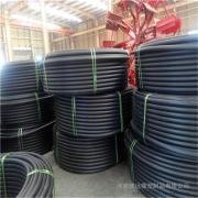 孟州PE给排水管厂家原装现货