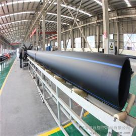 北京强健给水PE管 PE给水管厂家