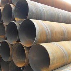 供应:云南(昆明)螺旋钢管批发价格