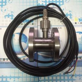杭州涡轮流量计 杭州一体化涡轮流量计 杭州智能涡轮流量计