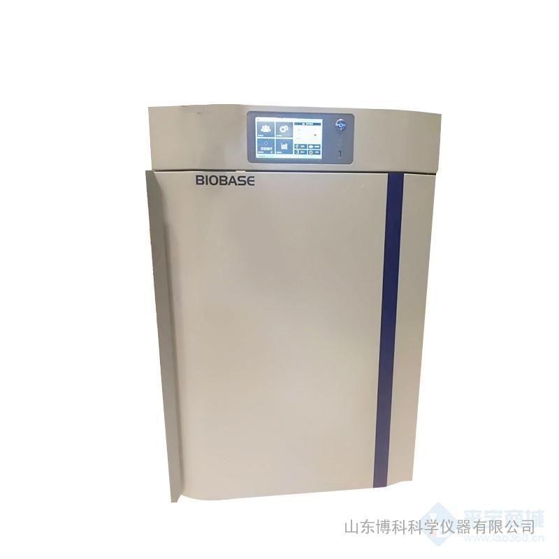 气套式二氧化碳培养箱QP-160气套式触摸屏
