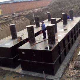供应安顺铜仁毕节大方一体化生活污水处理设备