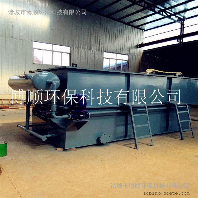 污水处理斜管沉淀设备 酸洗 喷涂 污水综合处理 达标排放