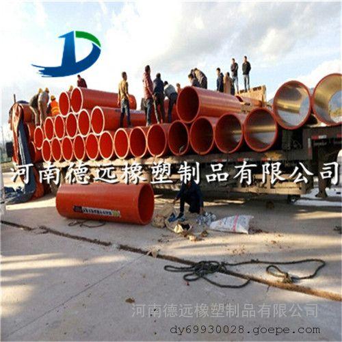 亳州隧道管厂家_超高逃生管道