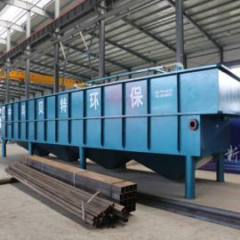 小型食品厂污水处理设备 溶气气浮机水质达标排放-中科贝特环保