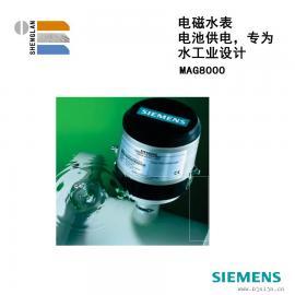 电磁水表MAG8000