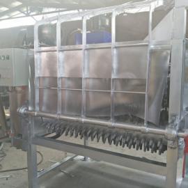 Yb-180型生猪脱毛机打毛干净厂家现货供应英博工贸机械