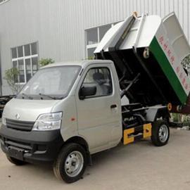 小型环卫垃圾车的价格