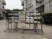东莞桶装纯净水设备 酿酒行业用纯净水设备