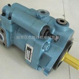 台湾弋力EALY高压变量泵VDC-1A-F30C-20